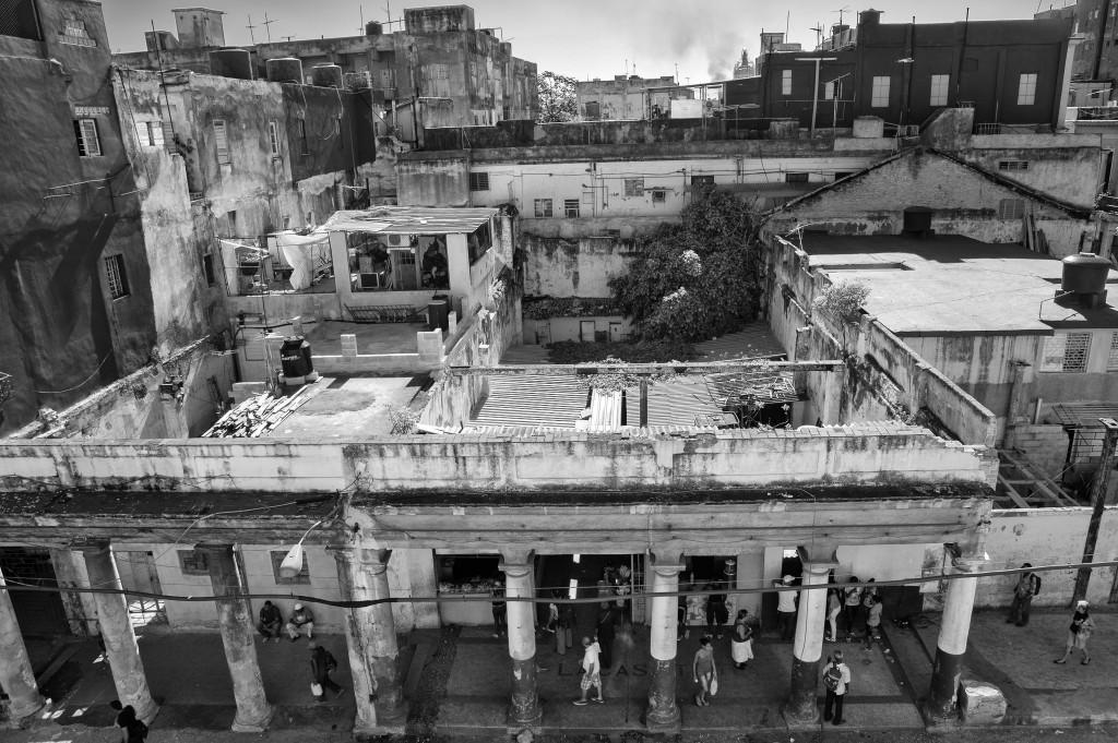 Central Havana Cuba